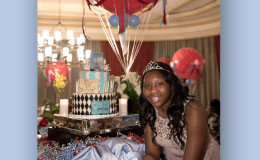 15th Birthday Party