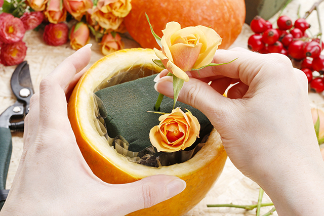 Thanksgiving Decor Tips