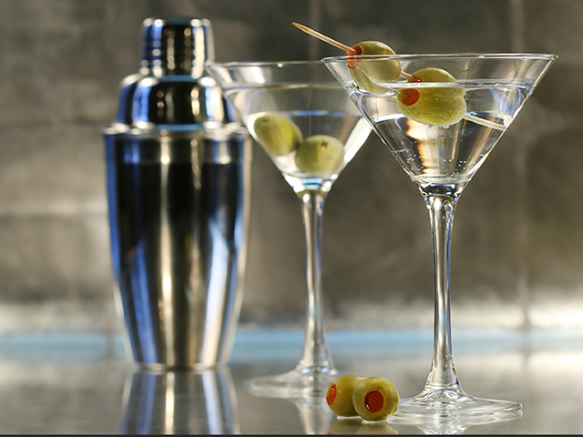 Happy National Martini Day!